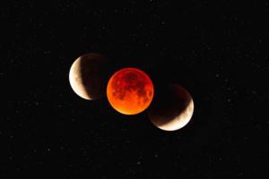 Mondfinsternis-2 2015