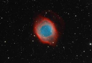 2018_Okt_NGC 7293 Helixnebel